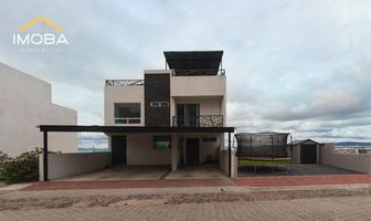 Foto de casa en venta en  , querétaro, querétaro, querétaro, 21196442 No. 01
