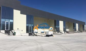 Foto de nave industrial en renta en  , querétaro, querétaro, querétaro, 6888467 No. 01