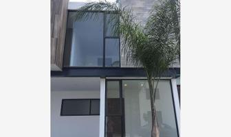Foto de casa en venta en querretaro 10, lomas de angelópolis, san andrés cholula, puebla, 12302988 No. 01