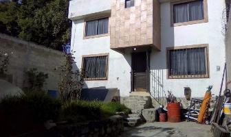 Foto de casa en venta en quetzal , san miguel ajusco, tlalpan, df / cdmx, 0 No. 01