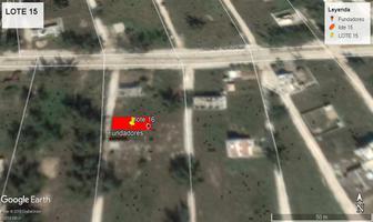 Foto de terreno habitacional en venta en quinta avenida , miramar, ciudad madero, tamaulipas, 7547942 No. 01