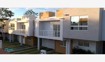 Foto de casa en venta en quinta las joyas , puerto morelos, puerto morelos, quintana roo, 19054451 No. 01