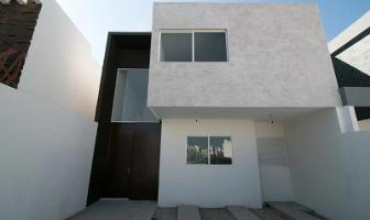 Foto de casa en venta en quinta pomona 150, santa barbara, san luis potosí, san luis potosí, 5037409 No. 01