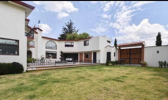 Foto de casa en venta en quinta privada de 5 de febrero , llano grande, metepec, méxico, 14293579 No. 01