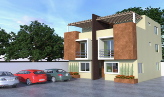 Foto de casa en venta en quinta , sahop, ciudad madero, tamaulipas, 6417786 No. 01