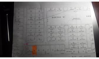 Foto de terreno habitacional en venta en quinta soledad 1, las quintas, torreón, coahuila de zaragoza, 8584606 No. 01