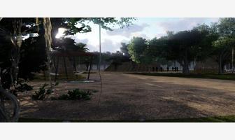 Foto de terreno habitacional en venta en quintana roo 109 3, francisco unidad habitacional may, quintana roo 1, tulum centro, tulum, quintana roo, 19617109 No. 01