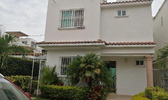 Foto de casa en venta en quintana roo , ampliación 3 de mayo, emiliano zapata, morelos, 16159334 No. 01