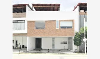 Foto de casa en venta en quintana roo 77, lomas de angelópolis ii, san andrés cholula, puebla, 0 No. 01