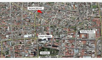Foto de terreno habitacional en venta en quintana roo , la retama, toluca, méxico, 17316452 No. 01