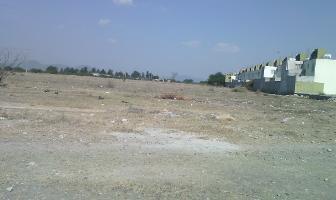 Foto de terreno habitacional en venta en  , quintanares, pedro escobedo, querétaro, 3431668 No. 01