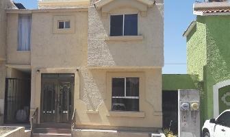 Foto de casa en venta en  , quintas de san sebastián, chihuahua, chihuahua, 5039446 No. 01