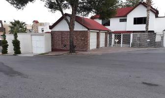 Foto de casa en venta en  , quintas del sol, chihuahua, chihuahua, 12116319 No. 01