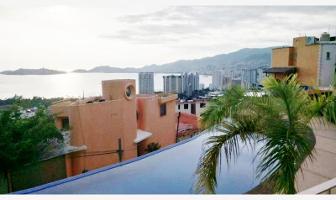 Foto de departamento en renta en r , rinconada de las brisas, acapulco de ju?rez, guerrero, 5447672 No. 01
