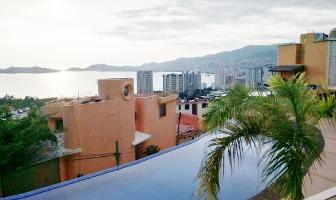 Foto de departamento en renta en r , rinconada de las brisas, acapulco de juárez, guerrero, 5460891 No. 01
