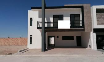 Foto de casa en venta en racimos poniente 20, cerrada las palmas ii, torreón, coahuila de zaragoza, 0 No. 01