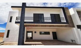 Foto de casa en venta en racimos poniente 23, los viñedos, torreón, coahuila de zaragoza, 12675528 No. 01