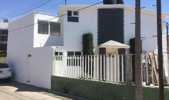 Foto de casa en venta en rafael campoy , ciudad satélite, naucalpan de juárez, méxico, 14223316 No. 01