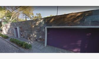 Foto de casa en venta en rafael checa 0, chimalistac, álvaro obregón, df / cdmx, 13711606 No. 01