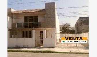 Foto de casa en venta en rafael cuervo 00, astilleros de veracruz, veracruz, veracruz de ignacio de la llave, 0 No. 01