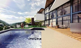 Foto de casa en venta en rafael , renacimiento 1, 2, 3, 4 sector, monterrey, nuevo león, 6442038 No. 01