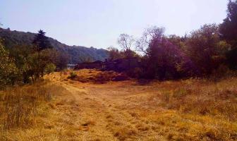 Foto de terreno habitacional en venta en rafael vega , villa del carbón, villa del carbón, méxico, 14109897 No. 01