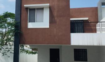 Foto de casa en renta en ragol, cuarta privada , parque industrial stiva, apodaca, nuevo león, 8462395 No. 01