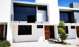 Foto de casa en venta en ramon corona , del pilar residencial, tlajomulco de zúñiga, jalisco, 12032956 No. 01