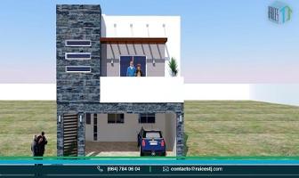 Foto de casa en venta en rampa tepeyac 651, tejamen, tijuana, baja california, 12243295 No. 01