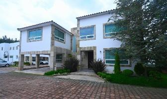 Foto de casa en venta en raña, metepec, méxico, 52148 , lázaro cárdenas, metepec, méxico, 0 No. 01
