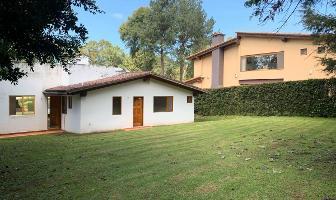 Foto de casa en venta en rancho avándaro , rincón villa del valle, valle de bravo, méxico, 14383837 No. 01