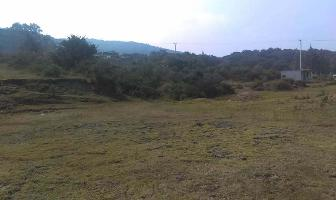 Foto de terreno habitacional en venta en  , rancho blanco, atizapán de zaragoza, méxico, 11057344 No. 01