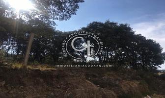 Foto de terreno habitacional en venta en  , rancho blanco, atizapán de zaragoza, méxico, 6214505 No. 01