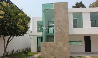 Foto de casa en venta en  , rancho colorado, puebla, puebla, 7142211 No. 01