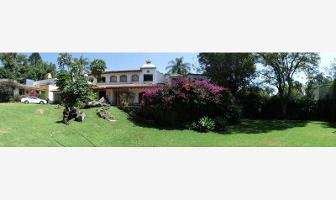 Foto de casa en venta en rancho cortes 0, rancho cortes, cuernavaca, morelos, 2669371 No. 01