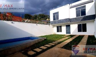 Foto de casa en venta en  , rancho cortes, cuernavaca, morelos, 11275950 No. 01