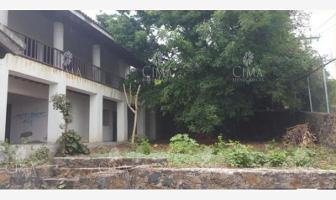 Foto de casa en venta en  , rancho cortes, cuernavaca, morelos, 11482330 No. 01