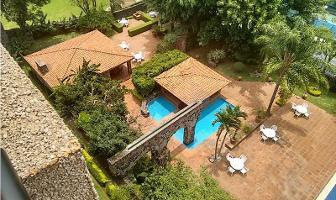 Foto de departamento en venta en  , rancho cortes, cuernavaca, morelos, 12645966 No. 01