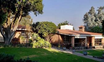 Foto de casa en venta en  , rancho cortes, cuernavaca, morelos, 13778375 No. 01