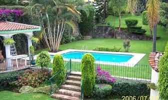 Foto de casa en venta en * #, rancho cortes, cuernavaca, morelos, 0 No. 01