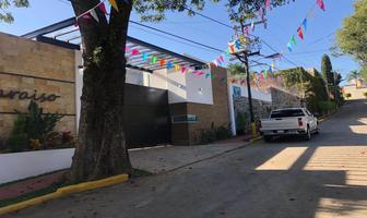 Foto de terreno habitacional en venta en  , rancho cortes, cuernavaca, morelos, 17398540 No. 01