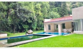 Foto de casa en renta en  , rancho cortes, cuernavaca, morelos, 6881094 No. 01