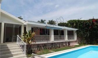 Foto de casa en renta en  , rancho cortes, cuernavaca, morelos, 6979238 No. 01