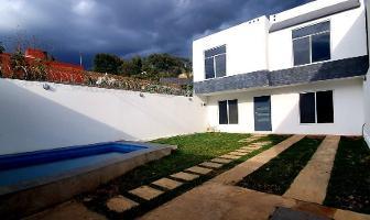 Foto de casa en venta en  , rancho cortes, cuernavaca, morelos, 9656839 No. 01