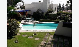 Foto de casa en venta en rancho cortés , rancho cortes, cuernavaca, morelos, 0 No. 01