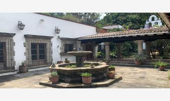 Foto de casa en venta en rancho cortes -, rancho cortes, cuernavaca, morelos, 18239684 No. 01
