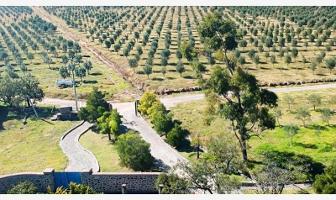 Foto de rancho en venta en rancho del moral 1, la concepción jolalpan, tepetlaoxtoc, méxico, 10586975 No. 01
