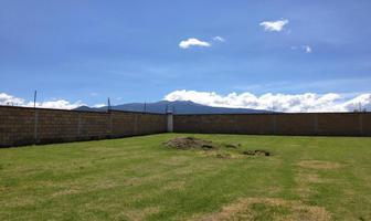 Foto de terreno habitacional en venta en rancho el mesón , el mesón, calimaya, méxico, 0 No. 01