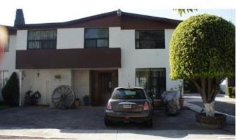 Foto de casa en venta en rancho el tejocote 17, prado coapa 1a sección, tlalpan, df / cdmx, 0 No. 01