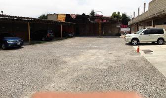 Foto de terreno habitacional en venta en rancho grande 110, san francisco, metepec, méxico, 9434400 No. 01